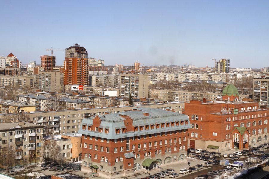 Вправительстве региона появится должность главного архитектора