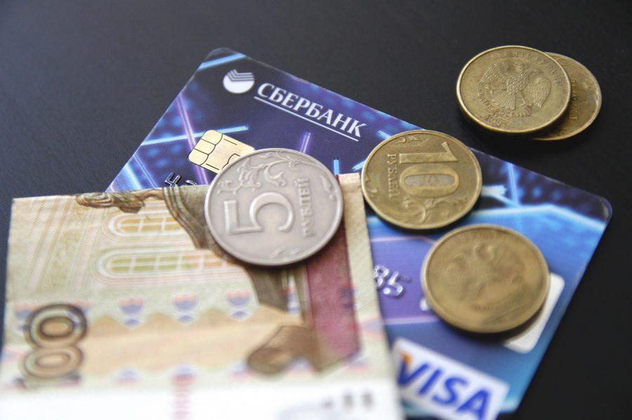 В нынешнем 2017г. любому пятому кузбассовцу повысили заработную плату