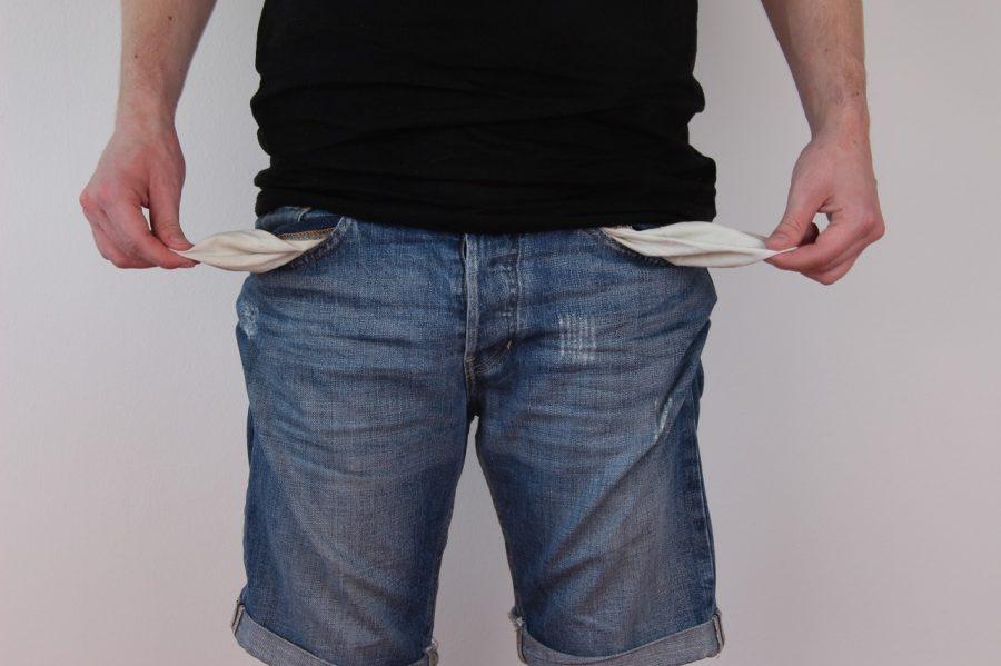 Задолженность по заработной плате вУдмуртии подросла до17 млн руб.