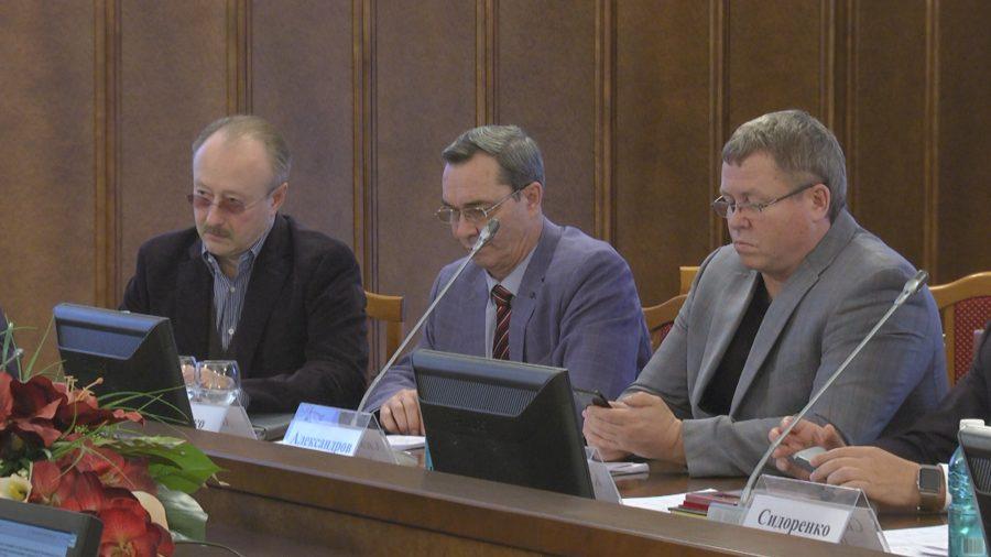 Врио губернатора Новосибирской области хочет активизировать взаимодействие властей иобщественников