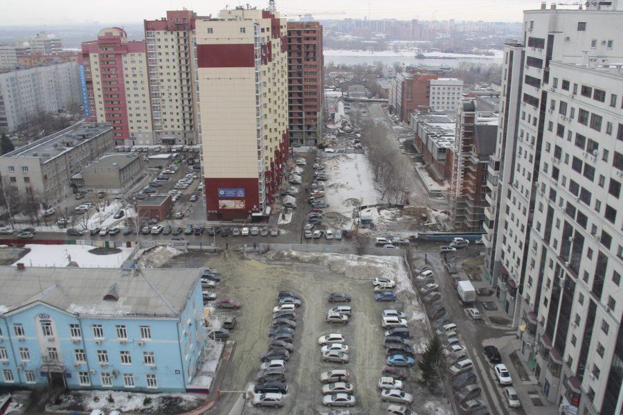 Три тысячи новосибирцев могут лишиться авто из-за долгов заЖКХ