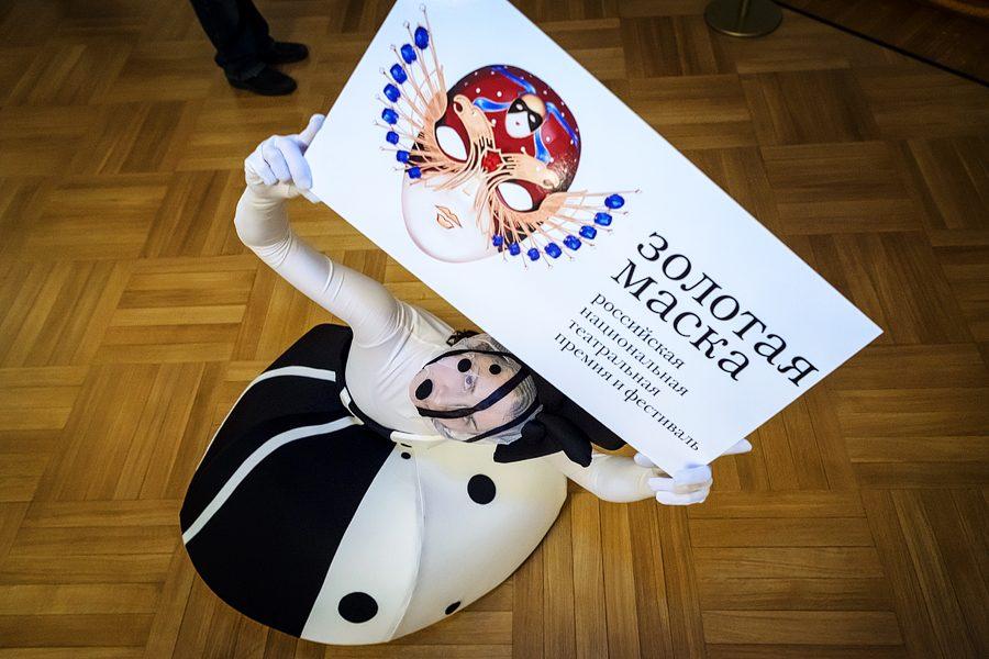 Спектакль новосибирского театра получил рекордные восемь номинаций на«Золотую маску»