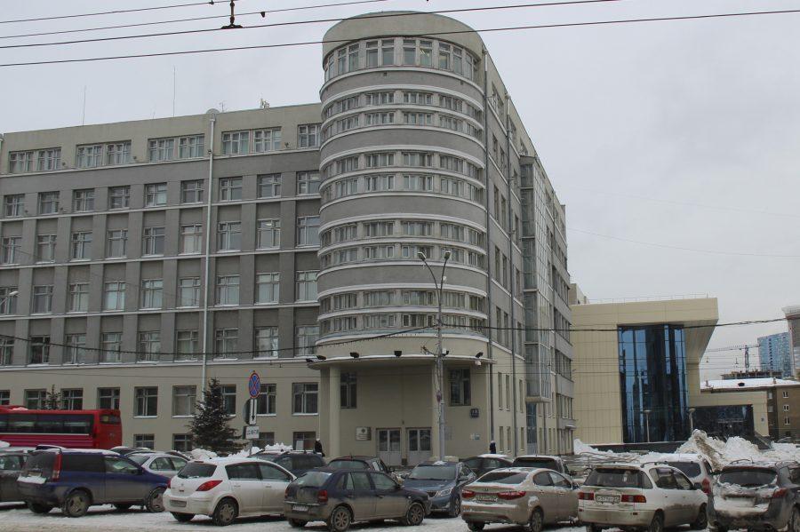 Андрей Травников возглавил попечительский советХК «Сибирь»