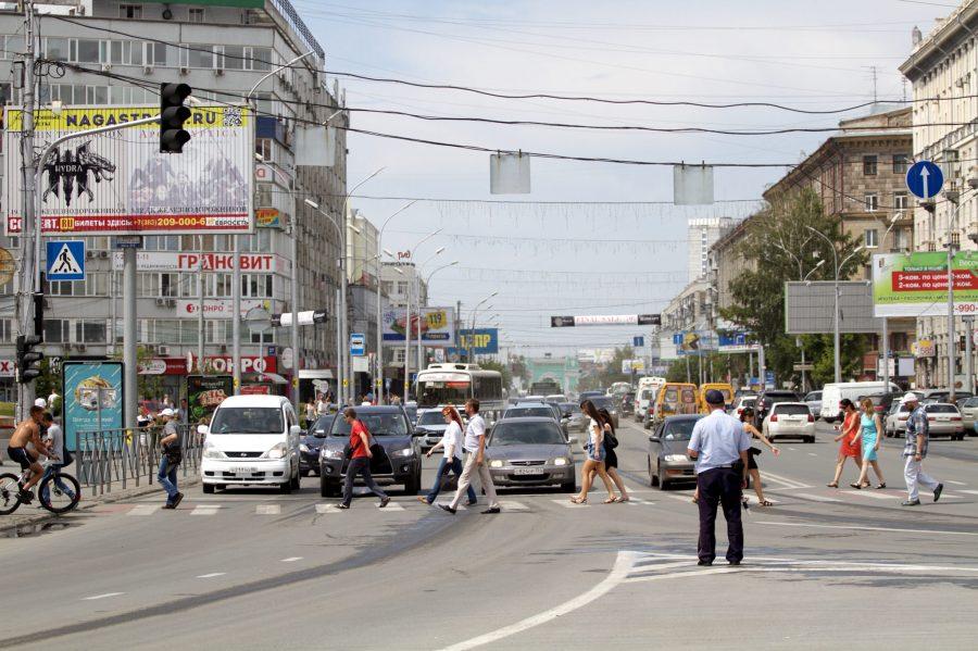 Руководитель Новосибирска высказался поповоду агломерации города