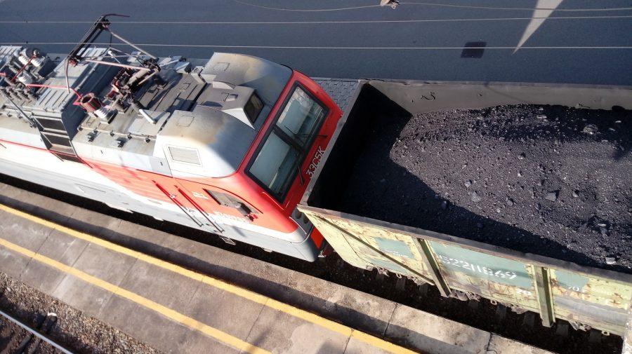 НаКалининградской железной дороге увеличился объём погрузки