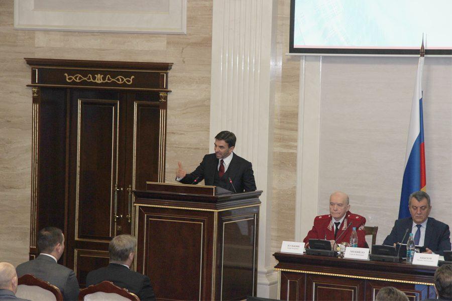 Абызов: Количество проверок бизнеса вРФ уменьшилось на15%