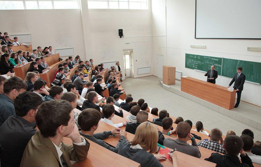 Делегация ВлГУ примет участие вМежвузовском консилиуме