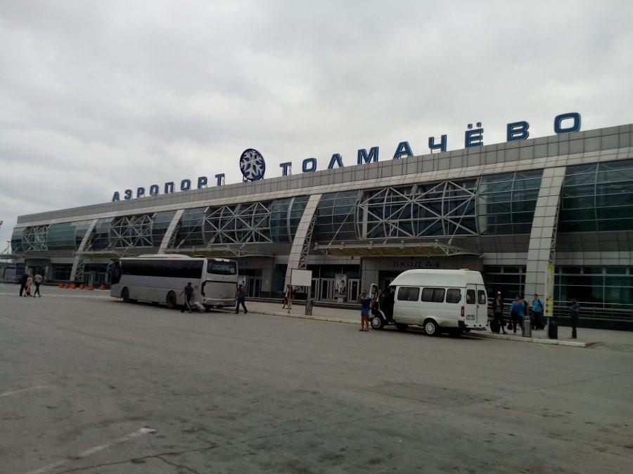 Реконструкцию аэропорта Кемерово планируется начать в2018г