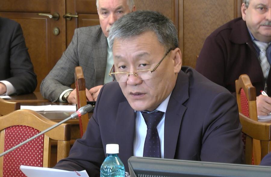 ВНовосибирске подал вотставку руководитель министерства ЖКХ иэнергетики