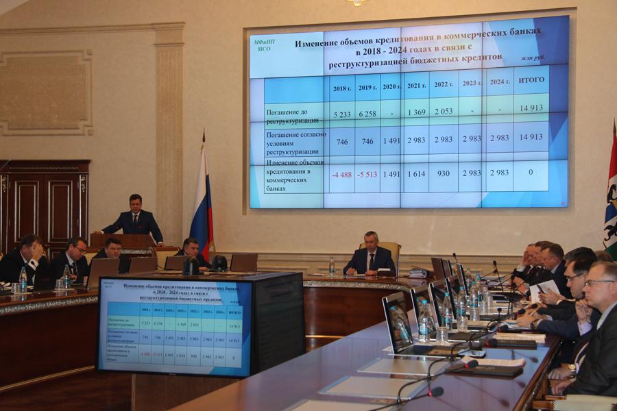 Первые деньги выделены настроительство ледовой арены вНовосибирске