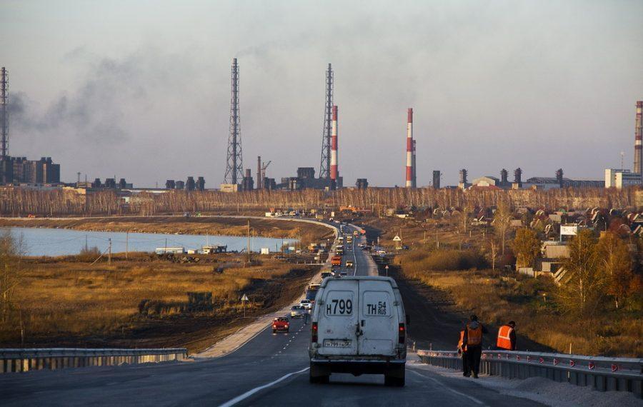 Рабочий поселок в Новосибирской области получил статус ТОР