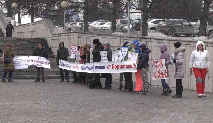 Новосибирск вполне может стать крупнейшим медицинским кластером Российской Федерации