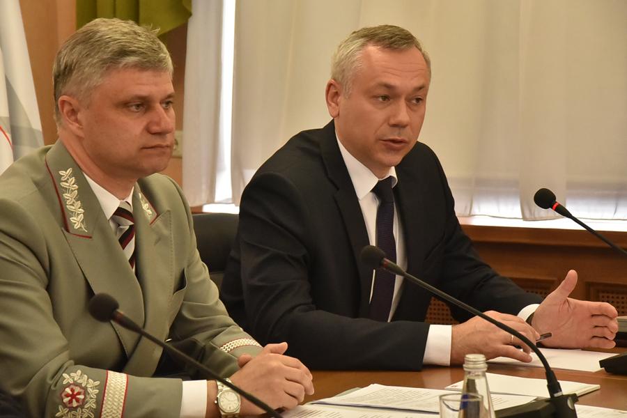 Руководитель РЖД поддержал проект городской электрички вНовосибирске