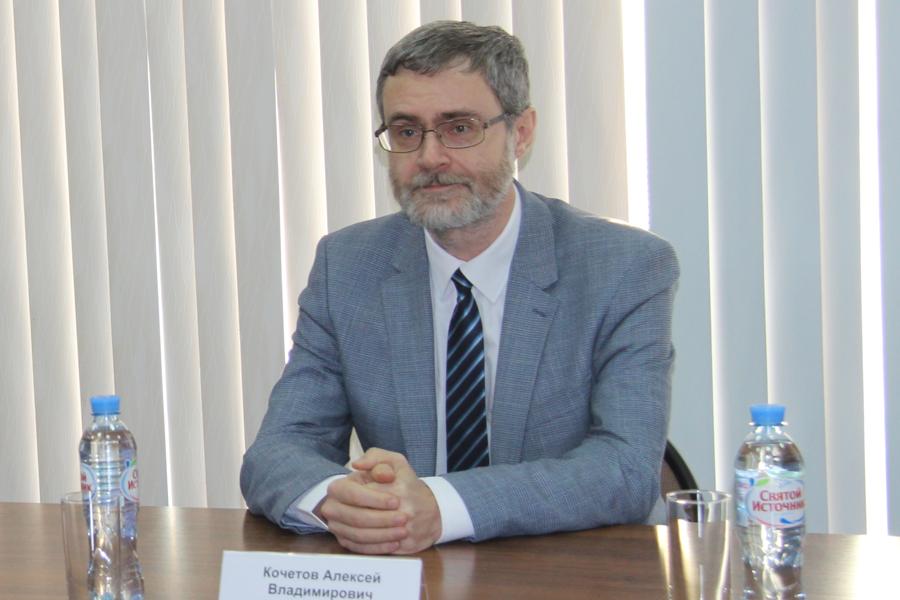 В Новосибирске создадут Центр геномных исследований