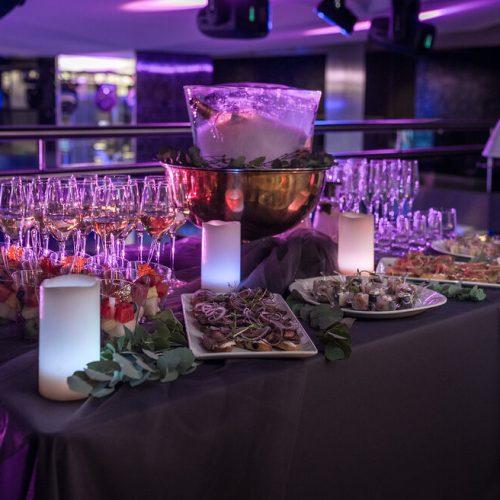 MILK Bar Catering