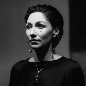 Юлия Воликова