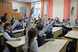 «Ростелеком» в Новосибирске провел уроки digital-гигиены