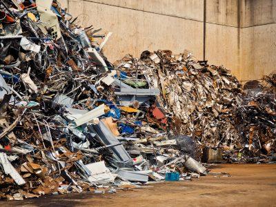 В области может появиться 5 новых мусоросортировочных полигонов ТКО