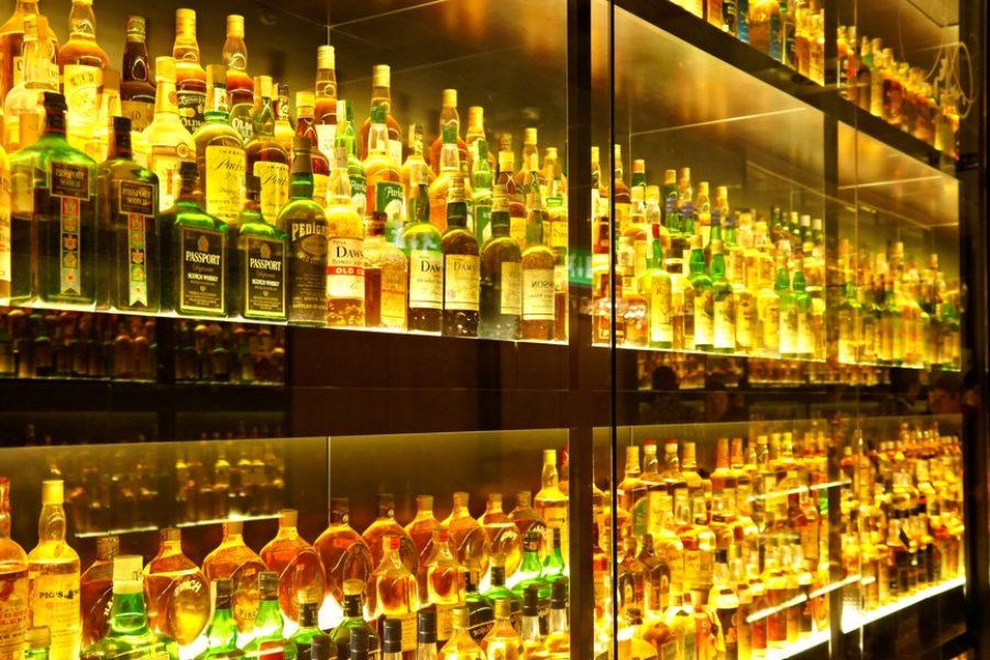 Возможности и перспективы автоматизированной дистрибуции алкоголя