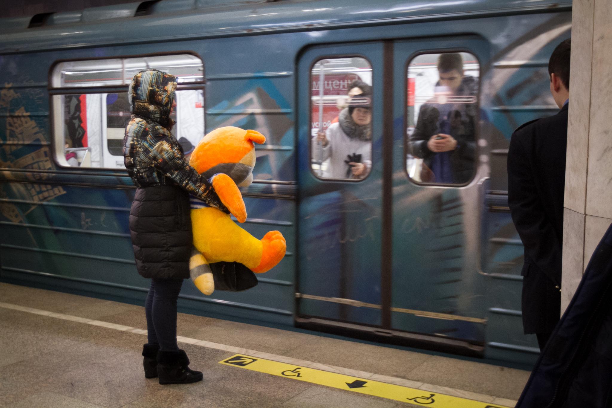Рассказ в вагоне метро, : Эротические рассказы и секс. Рассказ 18 фотография