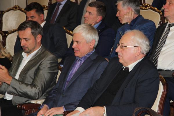 Промышленники Новосибирска настаивают на корректировке закона о банкротстве
