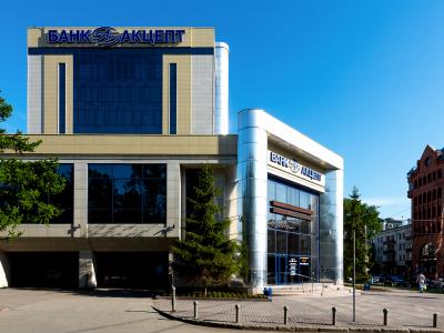 Банк Акцепт