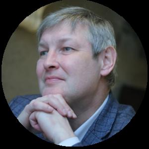 управляющий партнер DSO Consulting Сергей Дьячков