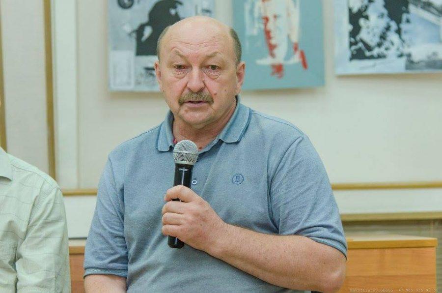 Abalakov