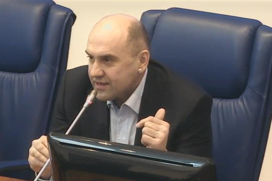 Игорь Белокобыльский разработает методику поддержки застройщиков, которые находятся в неустойчивом финансовом положении