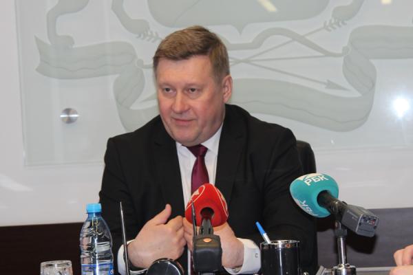 Производство троллейбусов на автономном ходу могут разместить на «БКМ Сибирь»