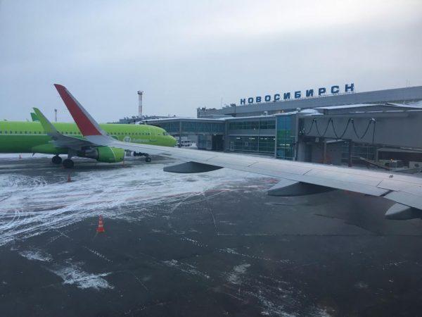 S7 Airlines увеличила частоту полетов из Новосибирска в Улан-Удэ