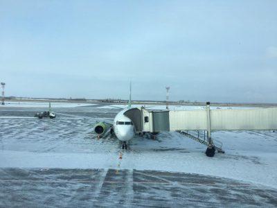 S7 Airlines открывает прямые рейсы из Новосибирска в Батуми