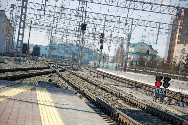 РЖД откроет инновационный центр в Новосибирске