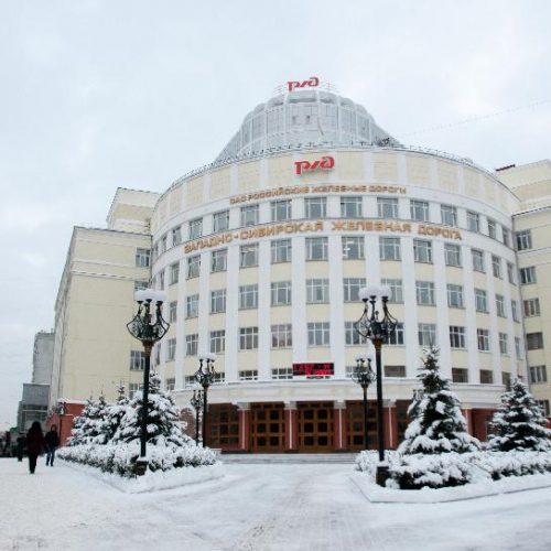 В 2018 году в инфраструктуру Новосибирского региона ЗСЖД инвестировано более 7 млрд рублей