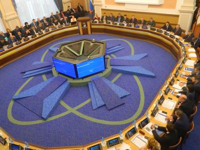 Право отмены НДС для утилизации ТКО нужно закрепить за регионами законодательно