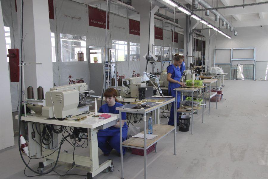 «Обувь России» может привлечь инвестиции под строительство фабрики в Линево