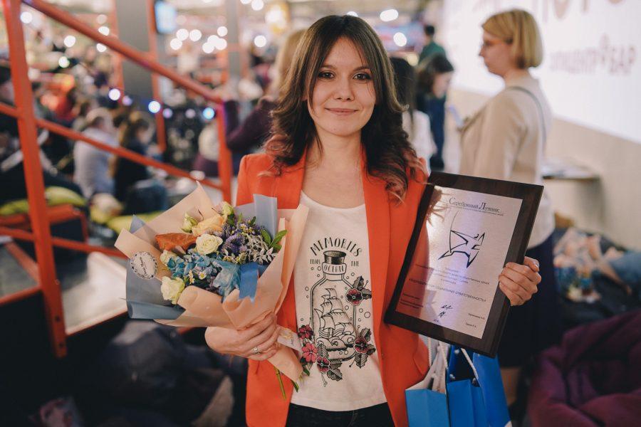Новосибирцы в шорт-листе Национальной премии «Серебряный Лучник»