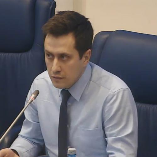 Евгений Романенко, финансовый директор ГК «Талан»: