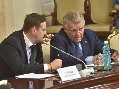 Из оперативного управления СО РАН планируют вывести федеральное имущество