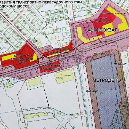В 2019 году мэрия должна пересмотреть маршруты транспорта, который будет переведен на новый автовокзал.