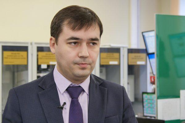 Сибирская генерирующая компания