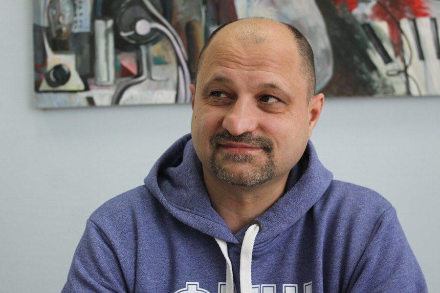 Андрей Бекарев анализирует ситуацию на фармацевтическом рынке