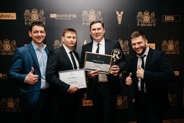 Новосибирская компания стала «Франчайзером года»
