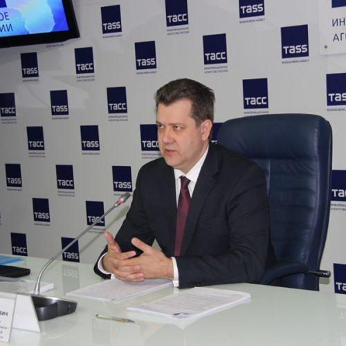 Новосибирская получила профицит по бюджету 2018 года
