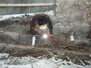 Все теплосети Новосибирска могут отдать в концессию