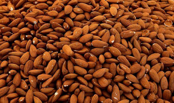 Более 20 тонн орехов не допущено на территорию Новосибирской области