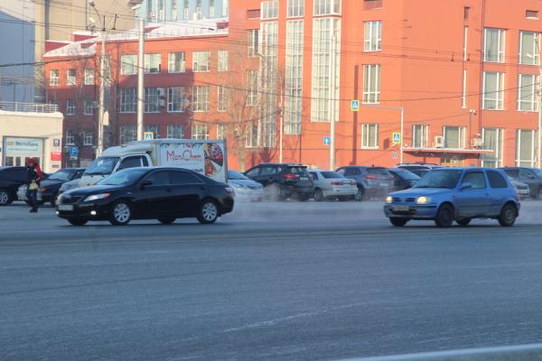 Новосибирская область попала в топ-10 по объему рынка авто с пробегом