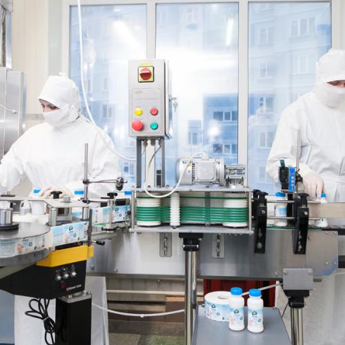 «Био-Веста» выходит с пробиотиком «Биовестин» на рынки ЕС