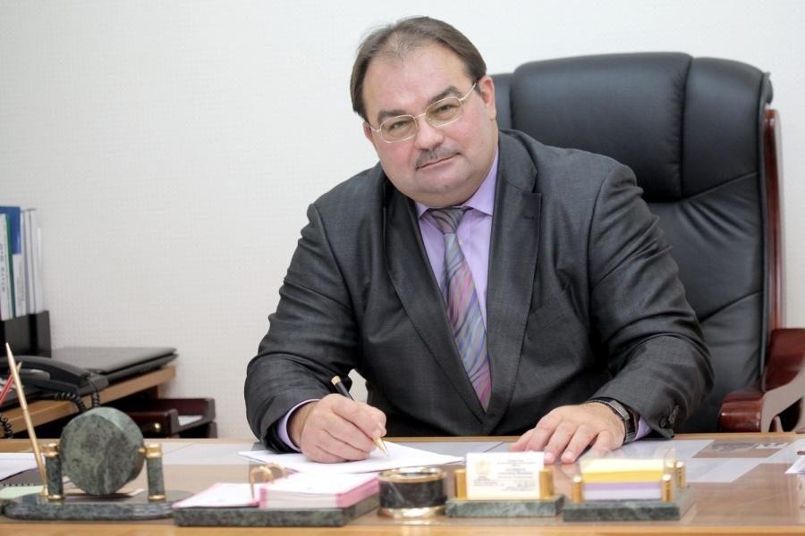 Начальником ГЖИ Новосибирской области назначен Александр Полищук
