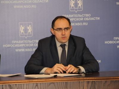 Развязку на Матвеевке попробуют включит в проект «Академгородок 2.0»